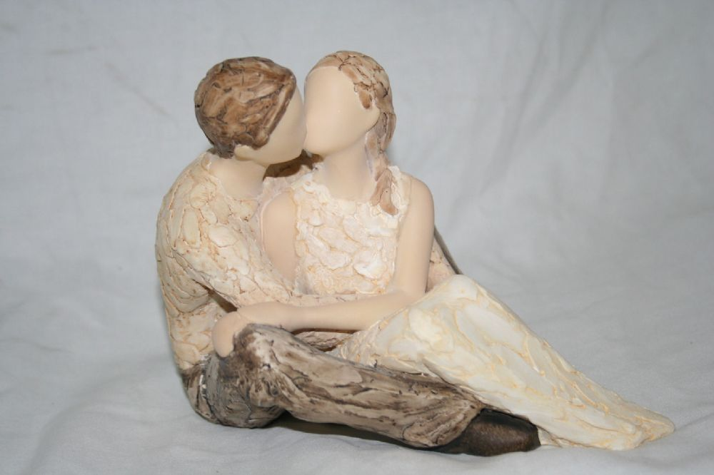 Eternal Love Figurine by More Than Words Collectable